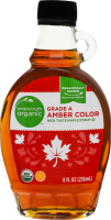 Simple Truth Organic™ Grade A Amber Color Maple c