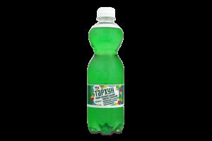 Напиток Повна Чаша Тархун сильногазированный