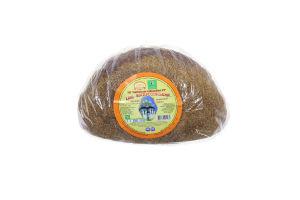 Хлеб Формула смаку Воскресенский половинка