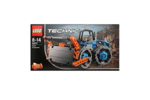 LEGO® Technic Бульдозер 42071