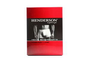 Труси Henderson чоловічі L 33083-59X-L