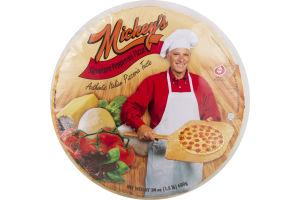 Mickey's Signature Pizza Pepperoni