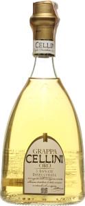 Граппа Bottega Cellini Oro 38%