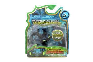 Як приборкати дракона 3: міні-дракон Беззубок, що світиться під водою SM66628/7861