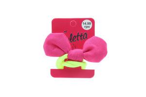 Резинка для волос детская №124440 Violetta 1шт