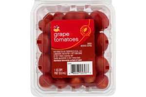 Ahold Grape Tomatoes