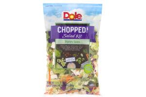 Dole Chopped! Salad Kit Poppy Seed