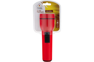 Smart Living 3 LED Flashlight