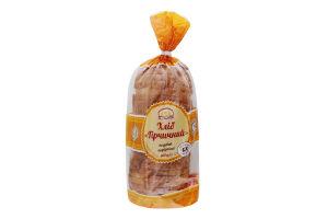 Хлеб подовый нарезной Горчичный Криворіжхліб м/у 500г