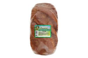 Батон нарезной Европейский Хліб Токмака м/у 400г