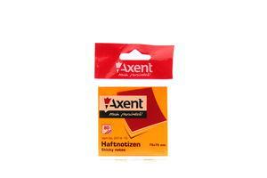 Папір Axent з клейкою смужкою 2414-15