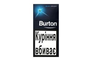 "СИГ. BURTON BLUE CRUSH""10"