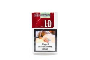 Сигареты LD Filters 20шт