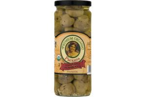 Paesana Premium Organic Marinated Mushrooms