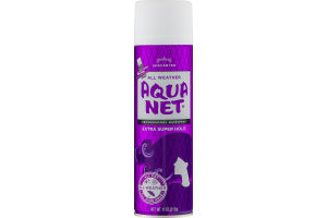 Aqua Net Professional Hairspray Extra Super Hold Unscented