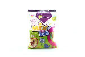 Смесь Faeton Mix For Kids ореховая детская мягкая упаковка 75г