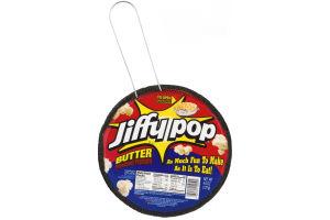 Jiffy Pop Popcorn Butter Flavored