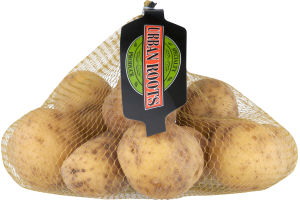 Urban Roots Gold Pee Wee Potatoes
