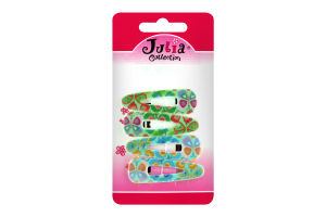 Набор заколок Julia Collection 4шт D-05