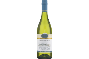 Oyster Bay Marlborough Sauvignon Blanc New Zealand2015