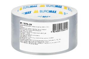 Стрічка клейка Buromax 48мм*10м ВМ.7575-24