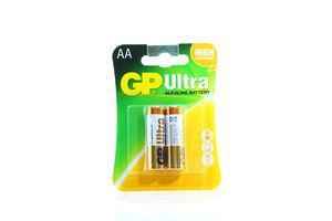 Батарейки AA Ultra GP 2шт