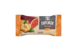 Пирожок с абрикосом Рома м/у 75г