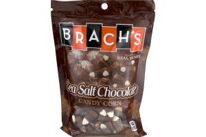 Brach's Candy Corn Sea Salt Chocolate
