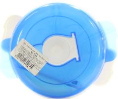 Ємність д/морозильн.Plast Team 0,5 3106