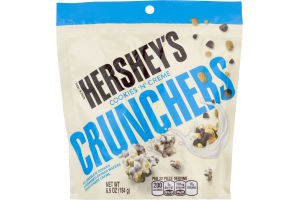 Hershey's Crunchers Cookies N Creme