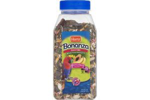 Hartz Bonanza Parrot Diet Health & Vitality Blend