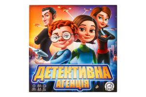 Гра настільна для дітей від 7років Детективна агенція Arial 1шт