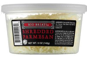 Rio Briati Shredded Parmesan