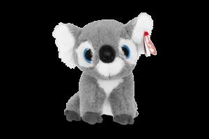Коала TY Beanie Babies Kookoo, 15 см