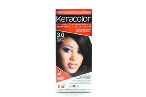 Крем-краска для волос №3.0 Keracolor
