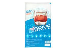 Лед пищевой кубики Ice Drive м/у 1400г