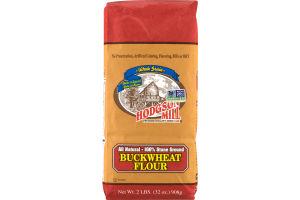 Hodgson Mill Flour Buckwheat