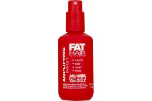 Fat Hair Amplifying Mist