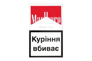 Сигарети Marlboro flavor mix 20шт