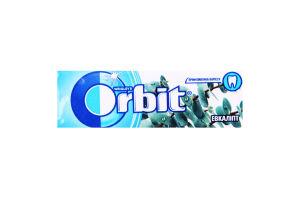 Резинка жевательная без сахара Эвкалипт Orbit м/у 14г