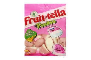 Мармелад жевательный Pinkis Fruit-tella м/у 90г