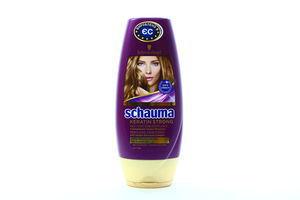 Бальзам для волос Keratin strong Schauma 200мл