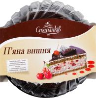 Торт Степанків Пьяная вишня