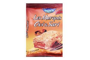 Пирожное Ovi&Sari Маркиз какао