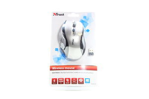 Миша Trust Maxtrack Wir.M.Mouse 17177