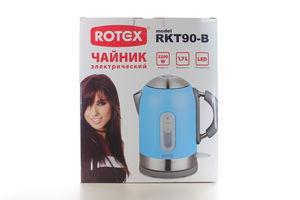 Чайник дисковый RKT90-B Rotex