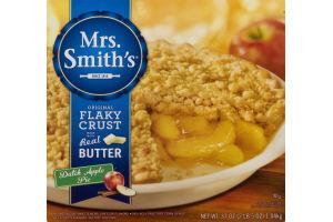 Mrs. Smith's Original Flaky Crust Pie Dutch Apple