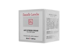 Danielle Laroche крем антистресовий д/всіх типів шкіри 50мл