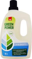 Гель для стирки Green Power Sano 3л