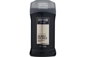 AXE Deodorant Signature Oud Wood & Dark Vanilla